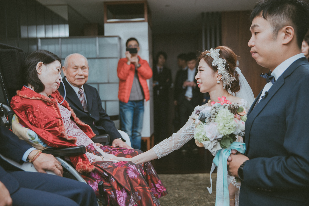 OHHIYAO早安攝影; W HOTEL 婚禮