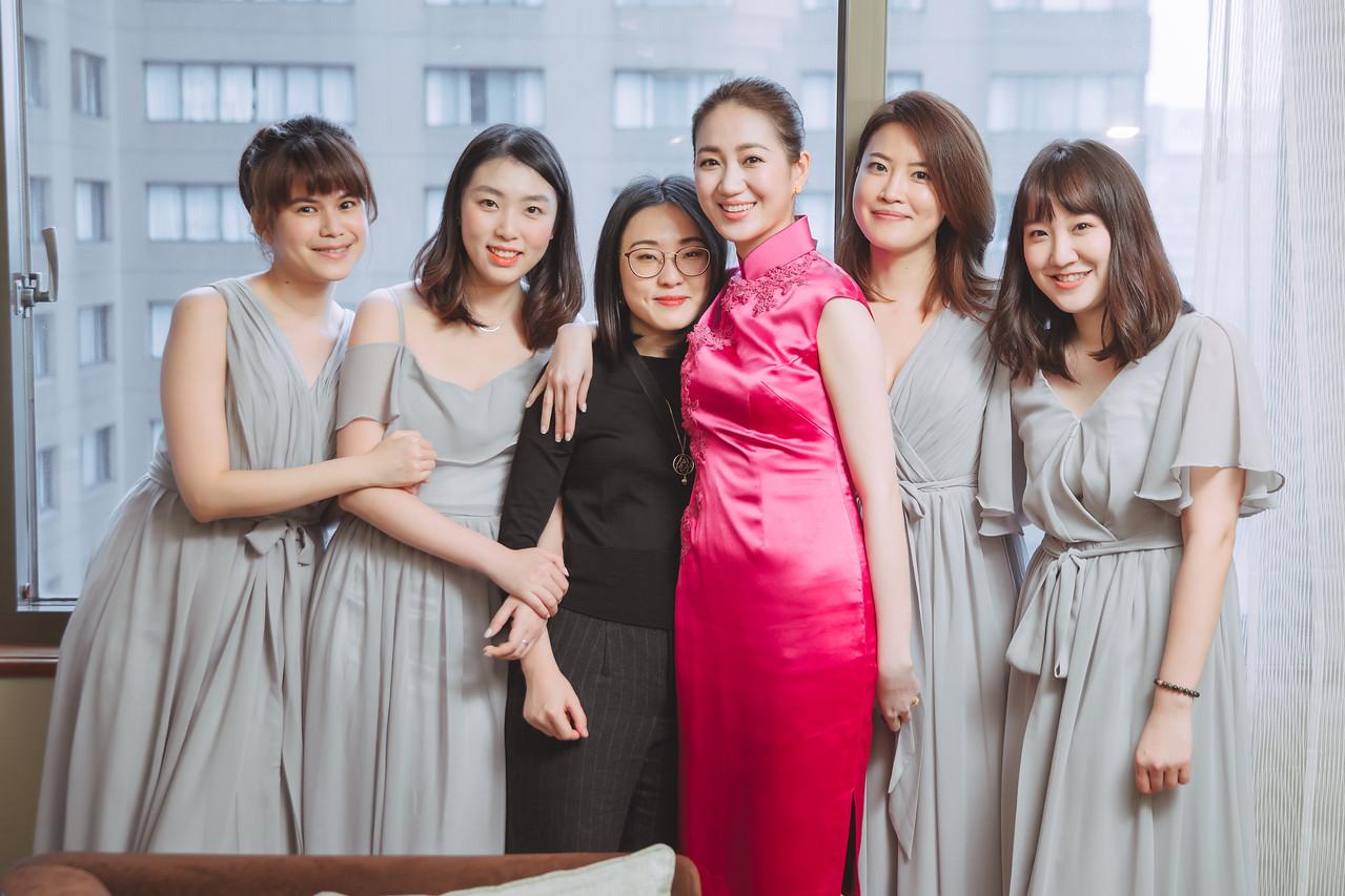 OHHIYAO早安攝影; 台北喜來登婚攝婚禮紀錄; 紫星星新秘
