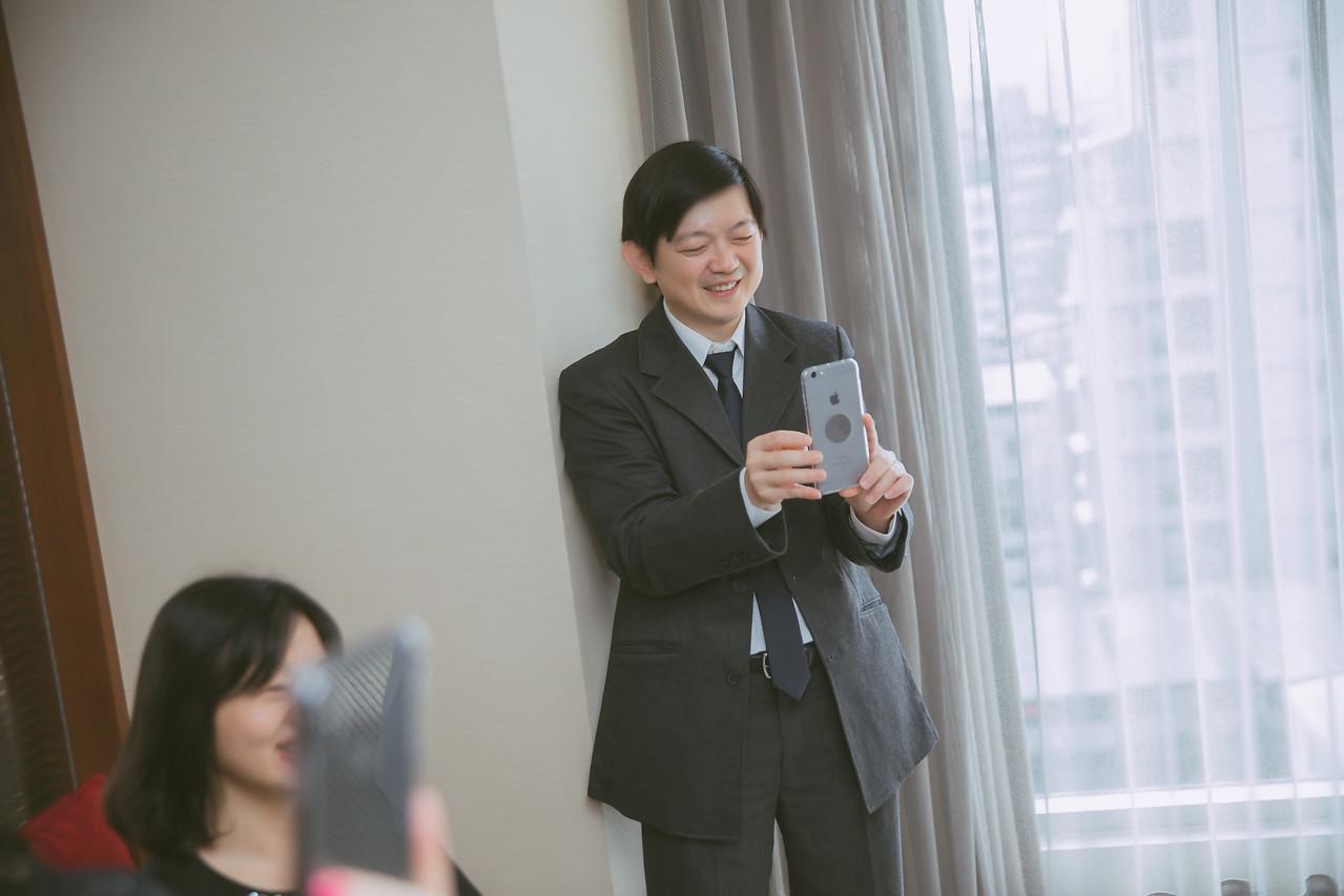 OHHIYAO早安攝影; 台北晶華婚攝; 晶華酒店婚禮婚宴
