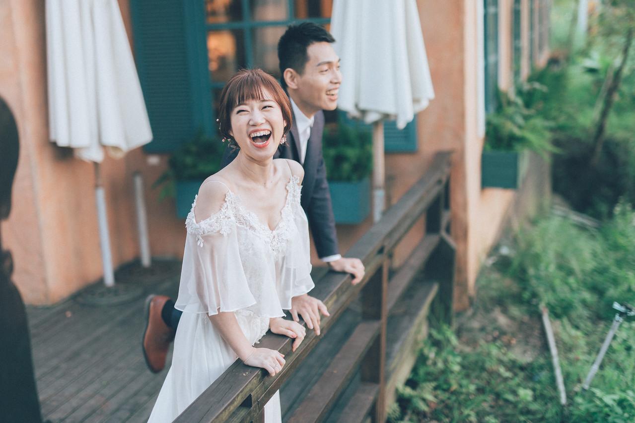 OHHIYAO早安攝影; 心之芳庭婚禮攝影; 心之芳庭小南法婚禮; 新秘小淑