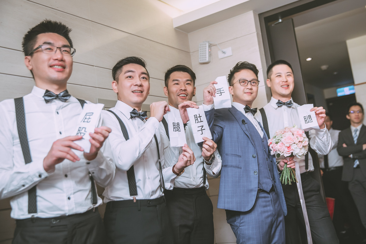 OHHIYAO早安攝影; 台北晶華婚宴婚禮攝影; 台北晶華婚攝